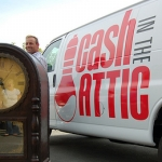 "Image for the Consumer programme ""Cash in the Attic USA"""