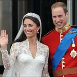 "Image for the News programme ""Royal Wedding 2011: HRH Prince William and Catherine Middleton"""