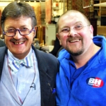 "Image for the Game Show programme ""Bargain Hunt: Famous Finds"""