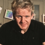 "Image for the Cookery programme ""Gordon Ramsay's Ultimate Christmas"""