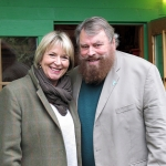 "Image for the Documentary programme ""Fern Britton Meets..."""