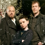 "Image for the Drama programme ""Lost Christmas"""