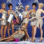 "Image for the Reality Show programme ""The Only Way is Essexmas"""