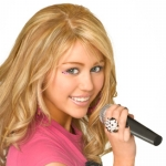 "Image for the Kids Drama programme ""Hannah Montana"""
