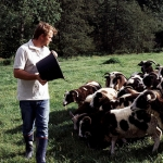 "Image for the Cookery programme ""Jimmy's Farm Diaries"""