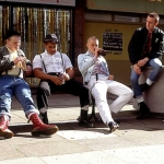 "Image for the Film programme ""This is England"""