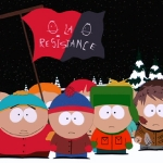 "Image for the Film programme ""South Park: Bigger, Longer and Uncut"""