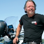 "Image for the Travel programme ""Charley Boorman's Extreme Frontiers"""