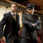 "Image for the Film programme ""The Green Hornet"""