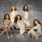 "Image for the Drama programme ""Desperate Housewives"""