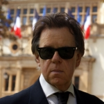 "Image for the Documentary programme ""Jonathan Meades on France"""