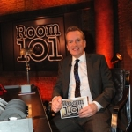 "Image for the Chat Show programme ""Room 101"""