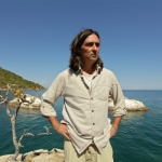 "Image for the History Documentary programme ""The Last Explorers"""