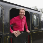 "Image for the Travel programme ""Great British Railway Journeys Goes to Ireland"""