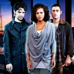 "Image for the Drama programme ""Being Human"""