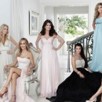 "Image for the Reality Show programme ""The Real Housewives of Beverly Hills"""