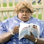 "Image for the Film programme ""Big Momma's House 2"""