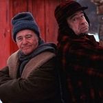 "Image for the Film programme ""Grumpy Old Men"""