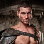 "Image for the Drama programme ""Spartacus: Blood and Sand"""