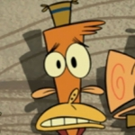 "Image for the Animation programme ""Camp Lazlo"""