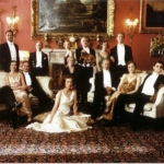 "Image for the Film programme ""Gosford Park"""