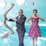 "Image for the Game Show programme ""The Love Machine"""