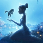 "Image for the Film programme ""The Princess and the Frog"""