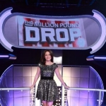 "Image for the Game Show programme ""The Million Pound Drop Live"""