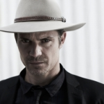 "Image for the Drama programme ""Justified"""