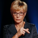 "Image for the Quiz Show programme ""The Weakest Link"""