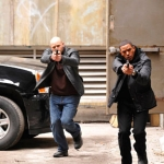 "Image for the Drama programme ""Breakout Kings"""