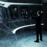 "Image for the Film programme ""Minority Report"""