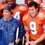 "Image for the Film programme ""The Waterboy"""