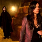"Image for the Film programme ""Scream 4"""