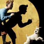 "Image for the Film programme ""The Adventures of Tintin: The Secret of the Unicorn"""