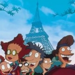 "Image for the Film programme ""Rugrats in Paris: The Movie"""