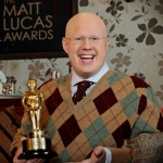 "Image for the Entertainment programme ""The Matt Lucas Awards"""