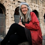 "Image for the History Documentary programme ""Meet the Romans with Mary Beard"""