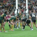 "Image for the Sport programme ""Anzac Rugby LGE Test"""