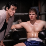 "Image for the Film programme ""Rocky V"""