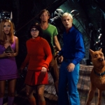 "Image for the Film programme ""Scooby-Doo"""