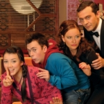 "Image for the Kids Drama programme ""My Spy Family"""