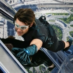 "Image for the Film programme ""Mission: Impossible - Ghost Protocol"""