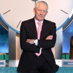 "Image for the Quiz Show programme ""Countdown"""