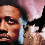 "Image for the Film programme ""Passenger 57"""
