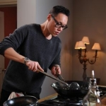"Image for the Cookery programme ""Gok Cooks Chinese"""