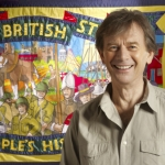 "Image for the History Documentary programme ""The Great British Story: A People's History"""