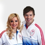 "Image for the Childrens programme ""Blue Peter's Big Olympic Tour"""