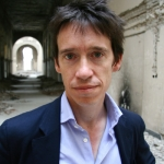 "Image for the History Documentary programme ""Afghanistan: The Great Game - A Personal View by Rory Stewart"""