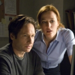 "Image for the Film programme ""The X Files"""
